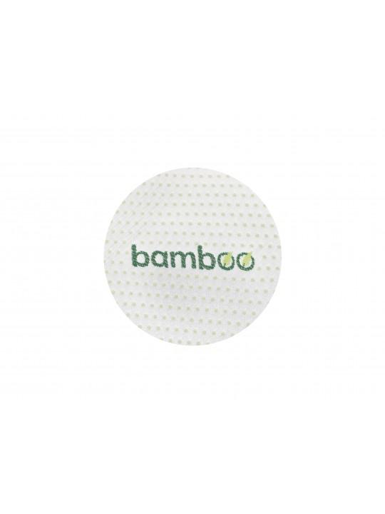 Topper 7 cm, 160x200, Husa Bio Bamboo Detasabila, Amo Dormire